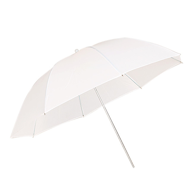 Reflector Umbrella for Photo Studio (Gray+Silver)