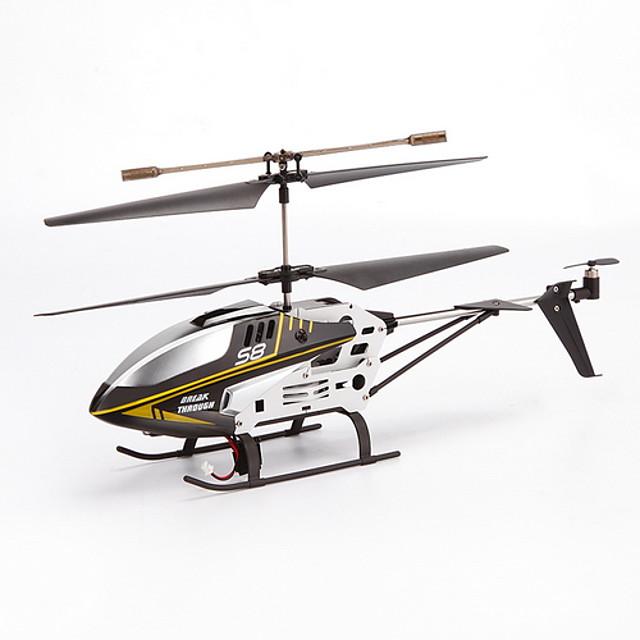 Syma S8 3CH RC elicopter cu Gryo