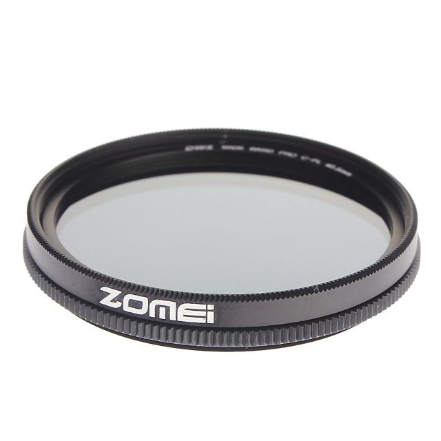 ZOMEI Professional Optical CPL-SLIM Filters Super Circular Polarizer HD Class Filter (40.5mm)