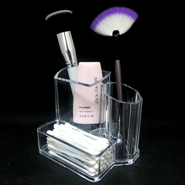 Stoc de Cosmetice Machiaj 1 pcs Teracotă Altele Clasic Zilnic Cosmetic Accesorii de Ingrijire