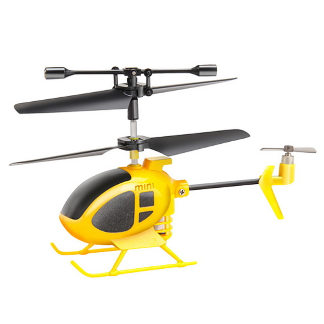 SYMA S6 3CH Werelds Kleinste RC helicopter met Gyro