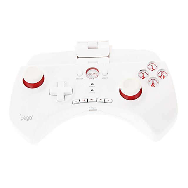 Bluetooth Controllere Pentru . Bluetooth / Portabil / Manetă Jocuri Controllere Plastic unitate