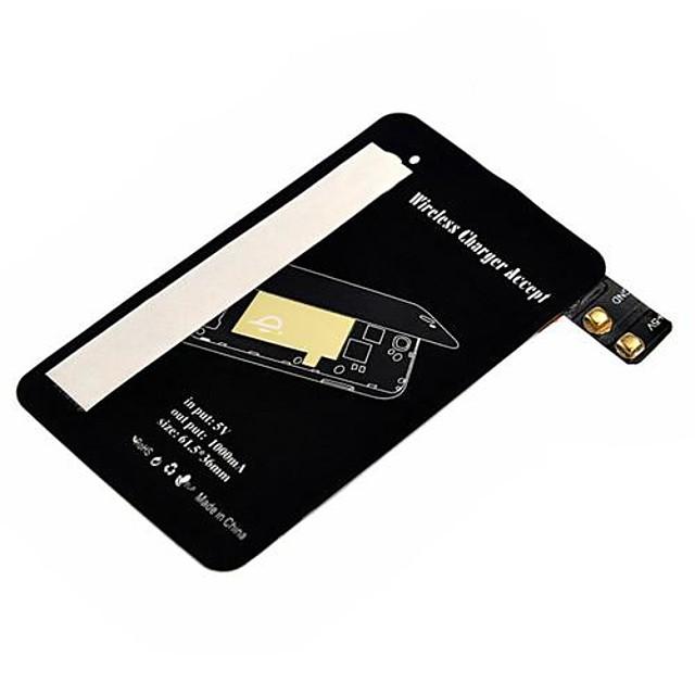 Cwxuan Încărcător Wireless Încărcător USB 1 A DC 5V pentru