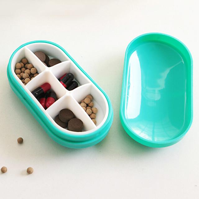 caz portabil pastila individualizat și minunat (culoare aleatorii)