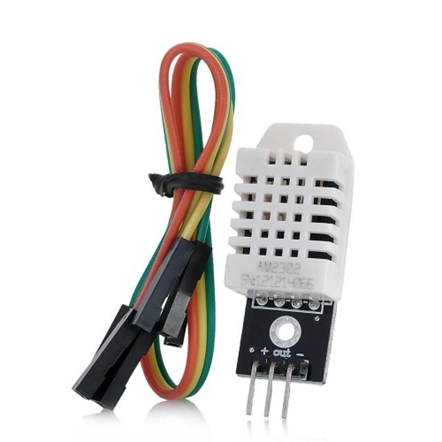 dht22 DIY 2302 digital de temperatură și umiditate modul senzor pentru (pentru Arduino)