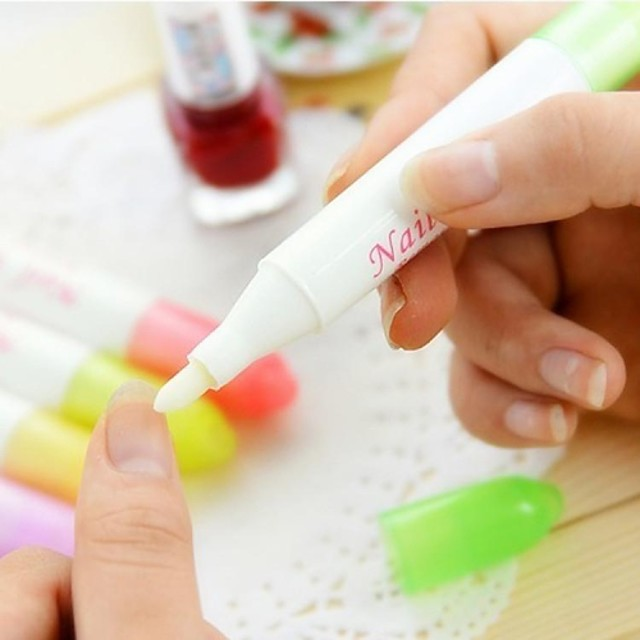 Nail Art Tool For New Design nail art Manicure Pedicure Regular / Personalized / Classic Daily
