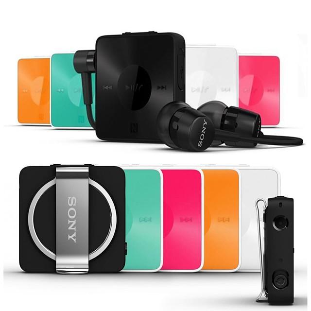 Sony ® SBH20 Stereo Dual-Standby NFC Wireless Bluetooth Headset Earphone