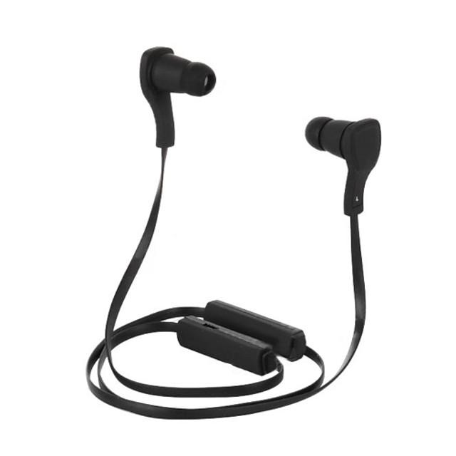În ureche / Bandă de gât Wireless Căști Plastic Sport & Fitness Cască Cu Microfon / Cu controlul volumului Setul cu cască