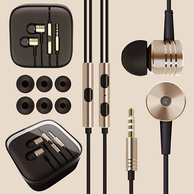 3.5mm DF באוזן אוזניות אוזניות עבור iPhone תוספת iphone 6 (צבע שונים)