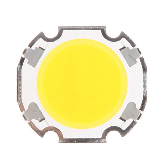 COB 450-500 lm Aluminiu Cip LED 5 W