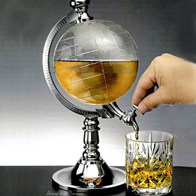 sticlărie Plastic / MetalPistol, Vin Accesorii Calitate superioară creatorforbarware 19.0*14.0*31.0 cm cm 0.678 kg kg 1 buc