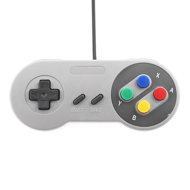 Wireless Controller Joc Pentru PC . Controller Joc ABS 1 pcs unitate