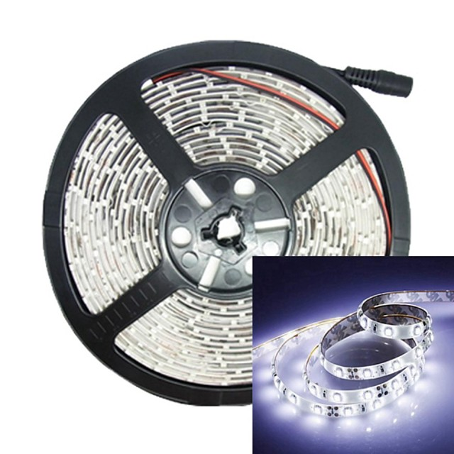 SENCART Benzi de lumină LED-uri Rezistent la apă / Decorativ # 1 buc