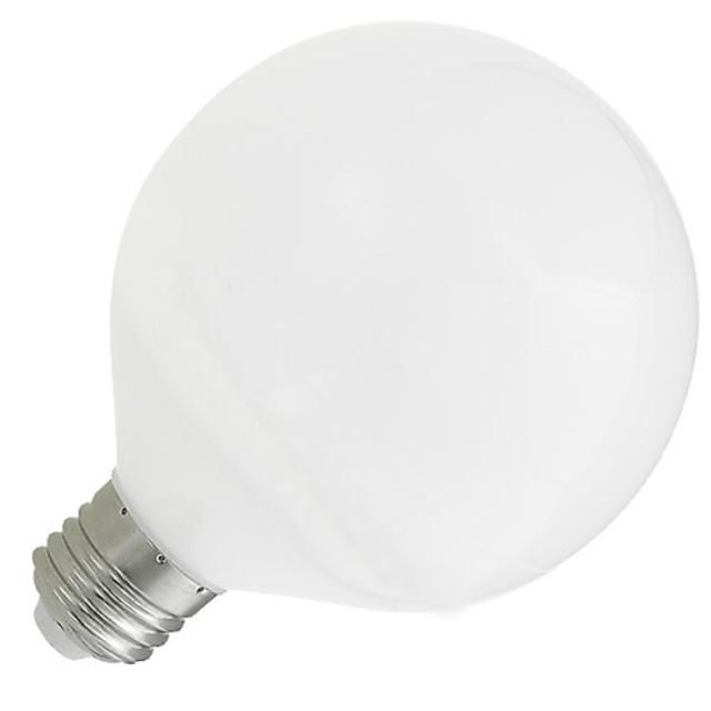 1 buc 12 W Bulb LED Glob 950 lm E26 / E27 24 LED-uri de margele SMD 5730 Alb Cald Alb Rece Alb Natural 100-240 V 110-240 V / RoHs