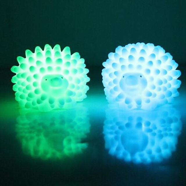 1kpl LED Night Light Akku Vedenkestävä