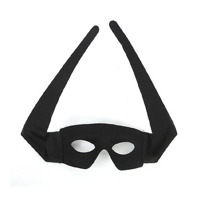 Mască Masca de Halloween Inspirat de Carnaval Halloween Bărbați Pentru femei