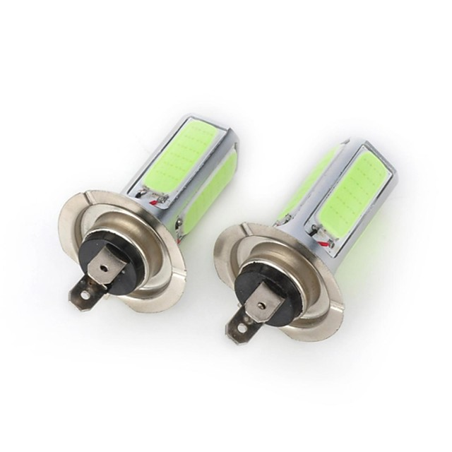 SO.K H7 Becuri 6 W LED Performanță Mare 600 lm LED Bec Ceață