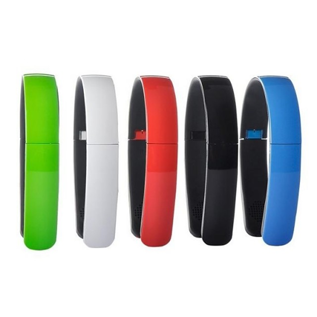 MAGIFT1 Foldable On-ear Wireless Stereo Bluetooth 4.0 Headphones Headset