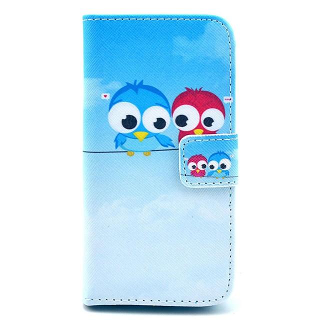 Case สำหรับ iPhone 30c / Apple iPhone 5c ตัวกระเป๋าเต็ม Hard หนัง PU