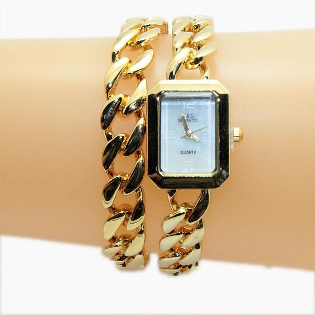 Pentru femei Piața de ceas Quartz Auriu / Roz auriu Analog Auriu Roz auriu