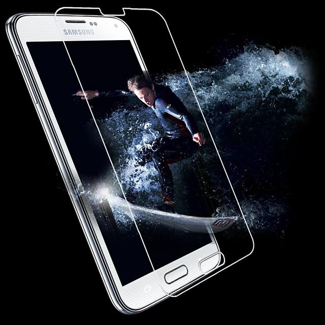 Ecran protector pentru Samsung Galaxy S5 Sticlă securizată Ecran Protecție Față Anti- Amprente