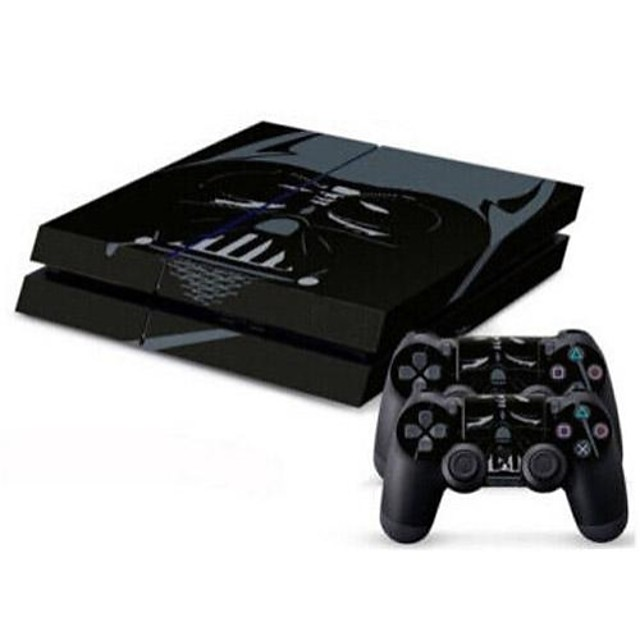 Acțibild Pentru PS4 . Acțibild PVC 1 pcs unitate