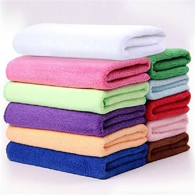 1 buc Multifuncțional Pliabil Ecologic Modă textil Fibră Gadget Baie