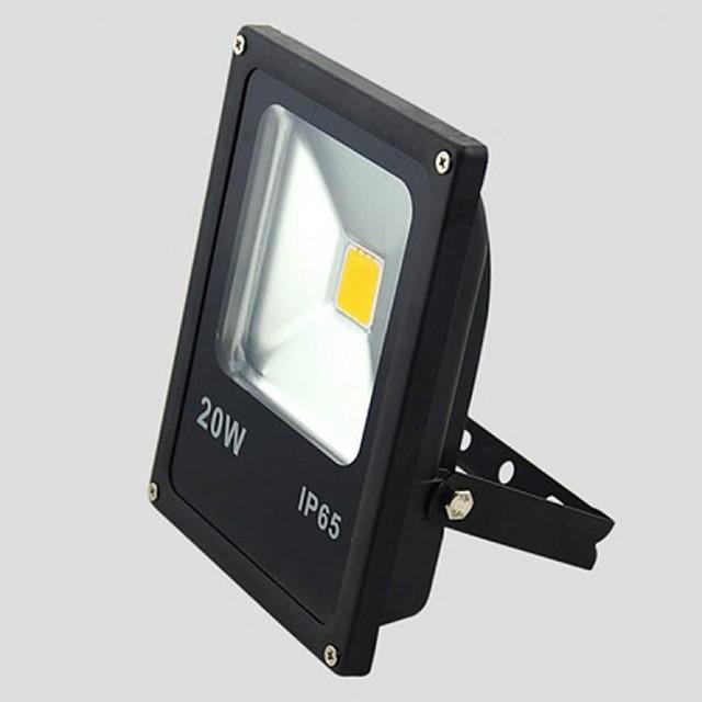 ZDM® 1 LED-uri LED Înaltă Forță 1 buc Alb Cald Alb Rece Rezistent la apă 220-240 V 110-120 V