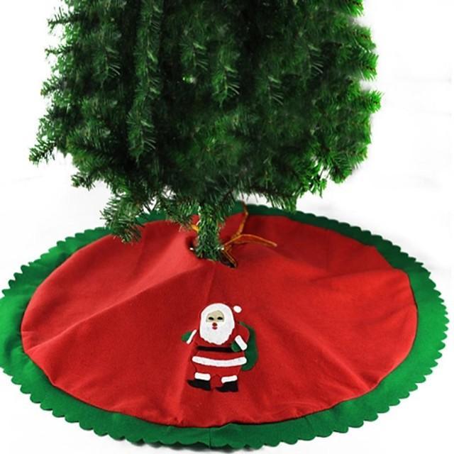 1set Santa Fuste de Copac Crăciun Novelty Petrecere, Decoratiuni de vacanta Ornamente de vacanță