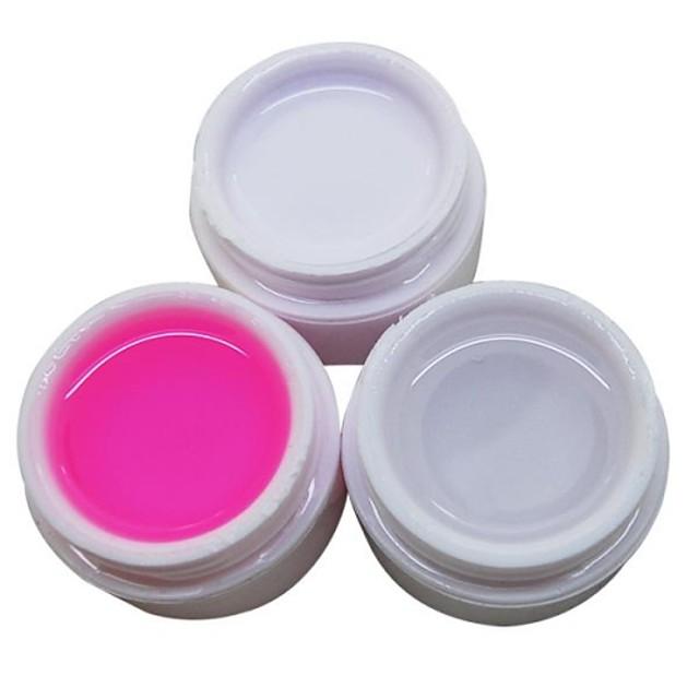 Lac de unghii cu gel UV 14 ml 3 pcs UV Color Gel / Clasic Se înmoaie în afara de lungă durată Zilnic UV Color Gel / Clasic