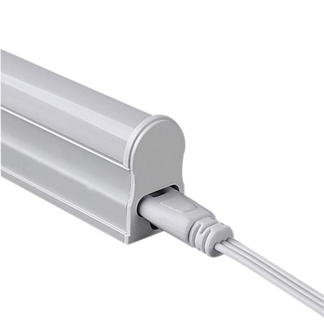 9 W Neoane 1000 lm Tub 72 LED-uri de margele SMD 2835 Alb Cald 100-240 V
