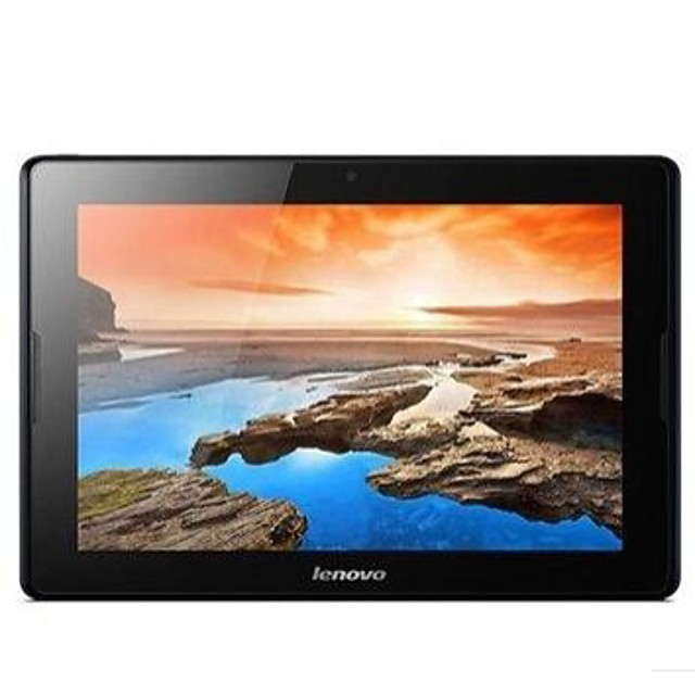 Ecran protector pentru Lenovo Lenovo Tab 2 A10-70 PET 1 piesă Ultra Subțire