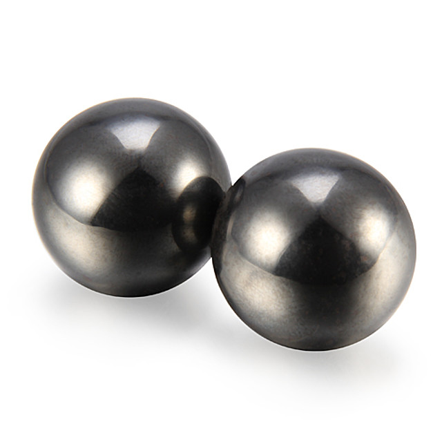 2 pcs 18mm Jucării Magnet bile magnetice Magnet Neodymium Magnet Magnetic Jucarii Cadou