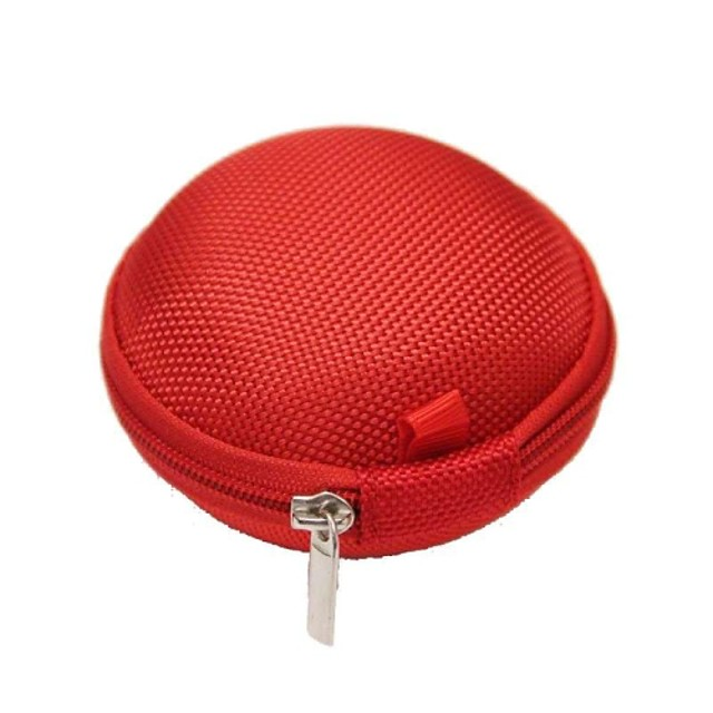 Hiphophippo Mini Earphone Storage Pocket/Coin Purse 8cm