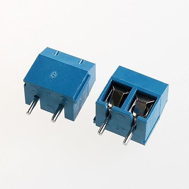 bloc terminal kf301-2p de alimentare 300v16a 5.08mm (10pcs)