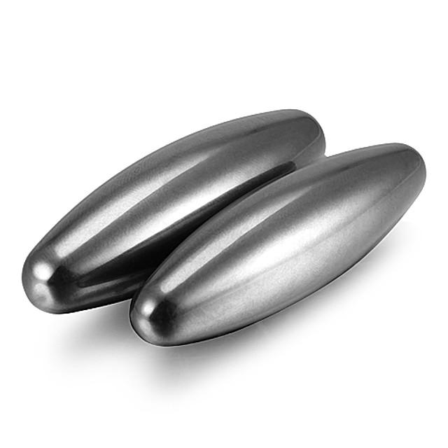 2 pcs 18*60mm Jucării Magnet bile magnetice Magnet Neodymium Magnet Magnetic Jucarii Cadou