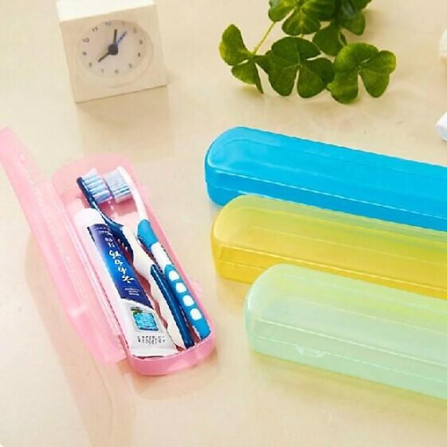 Plastic Deschis / Călătorie Acasă Organizare, 1 buc Cutii stocare