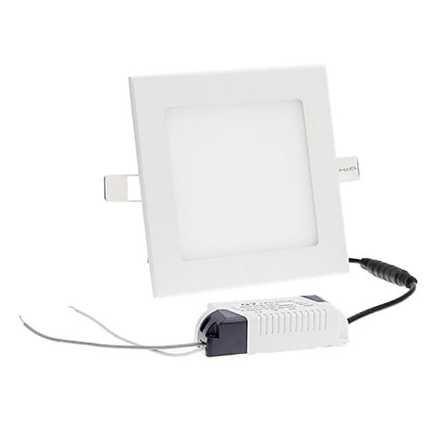 Plafonieră 800-900 lm 45 LED-uri de margele SMD 2835 Alb Rece 85-265 V