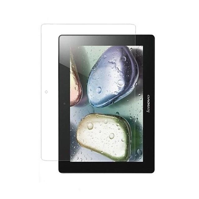 dengpin HD de înaltă definiție ecran LCD de film de paza protector transparent invizibil pentru Lenovo IdeaTab S6000 10.1