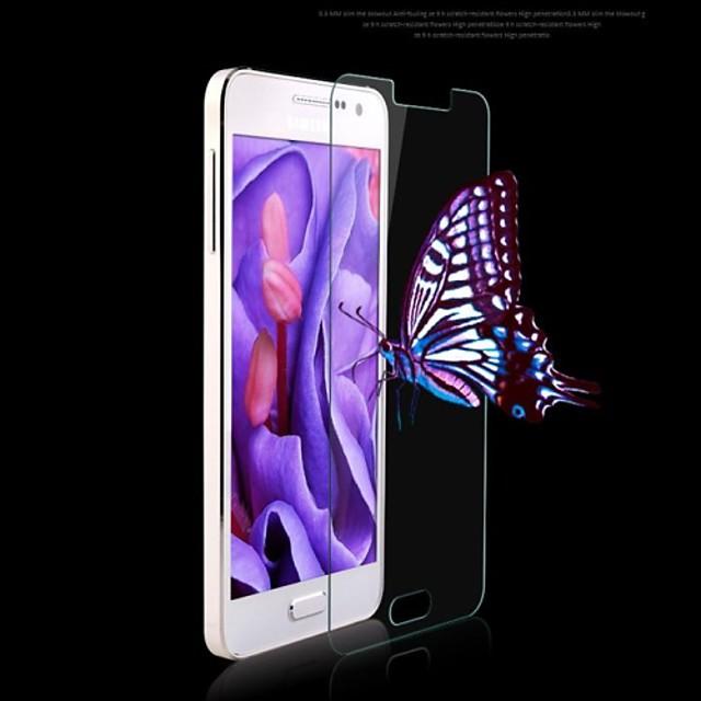 Ecran protector pentru Samsung Galaxy A3 Sticlă securizată Ecran Protecție Față High Definition (HD)
