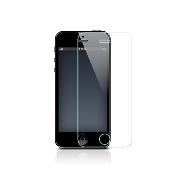 AppleScreen ProtectoriPhone 6s Plus High Definition (HD) Ecran Protecție Față 1 piesă Sticlă securizată