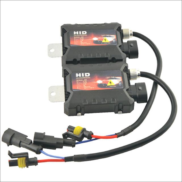 2pcs H4 Mașină Becuri 35 W 2400 lm 1 HID Xenon Frontală Pentru