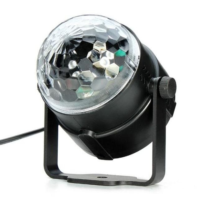 Etapa de lumină LED Mini 80-260 V V