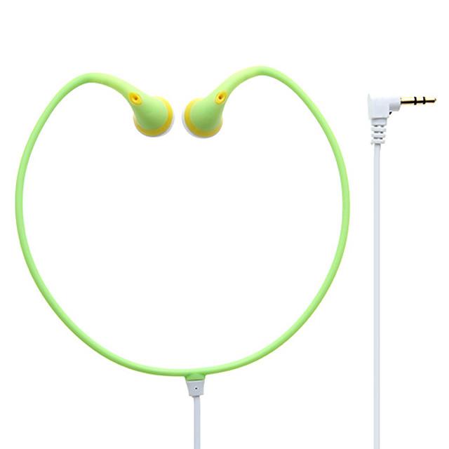 YD-108 EARBUD Cablu Căști Plastic Telefon mobil Cască Setul cu cască