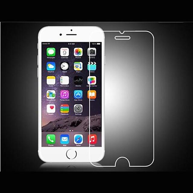 AppleScreen ProtectoriPhone 6s 9H Duritate Ecran Protecție Față 1 piesă Sticlă securizată / iPhone 6s / 6 / La explozie