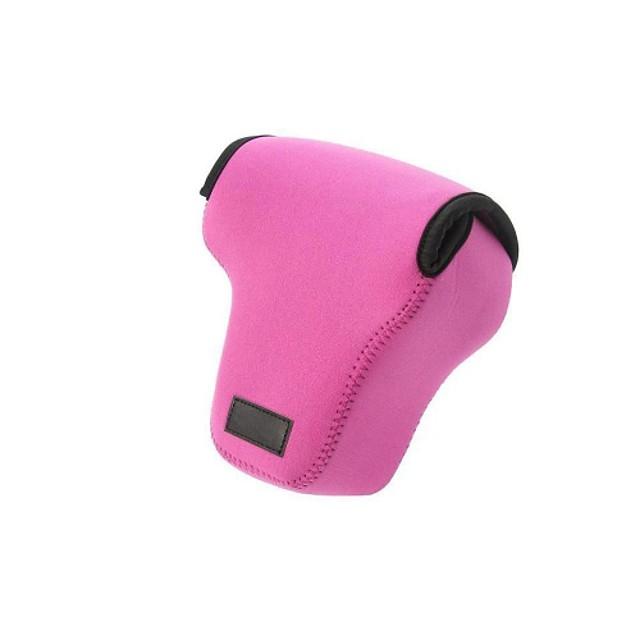 neopren dengpin® aparat de fotografiat moale carcasă de protecție sac husă pentru om-d olympus OMD e-m1 em1 (12-40 lentile) EM5 (12-50)