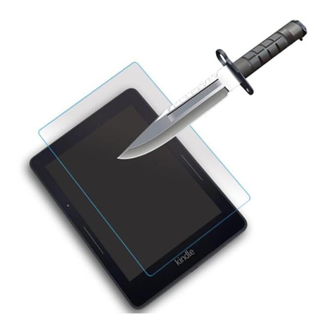 Ecran protector pentru Kindle Voyage Sticlă securizată 1 piesă High Definition (HD)
