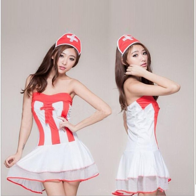 Girls generation sexy pics Girls Generation Sexy Nurse Uniforms Temptation Costume 2703824 2021 29 99
