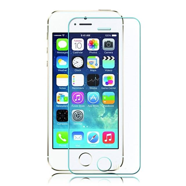 AppleScreen ProtectoriPhone 6s 2.5D Muchie Curbată Ecran Protecție Față 1 piesă Sticlă securizată
