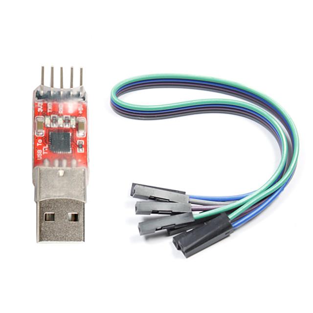 CP2102 USB la modul Convertor TTL pentru (pentru Arduino) (funcționează cu oficial (pentru Arduino) placi)